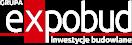 Logo firmy budowlanej Grupy Expobud