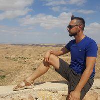 Mariusz Mamiński, zdjęcie profilowe, opinia klienta o domach z keramzytu