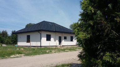 Dom parterowy MP1 ok. 110 m2