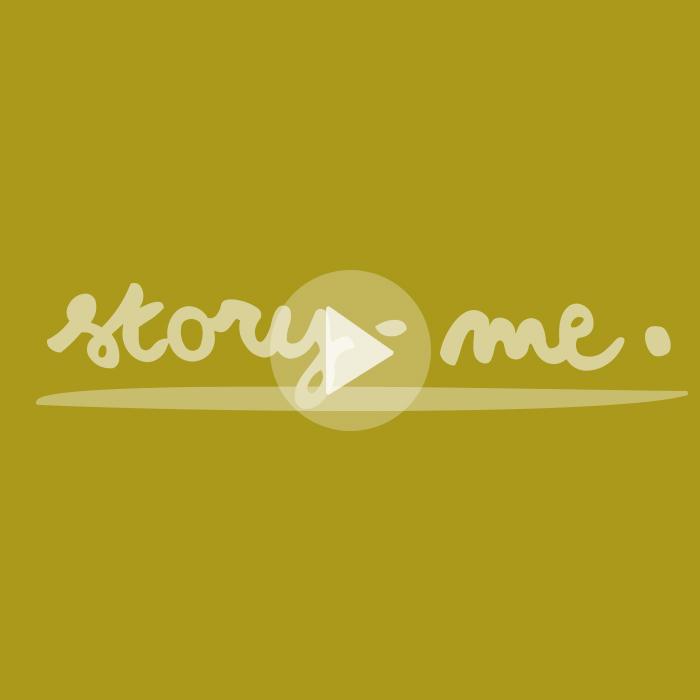 Production complète de la communication (print, vidéo et site web) pour le projet sur l'enseignement technique et professionnel Story-me
