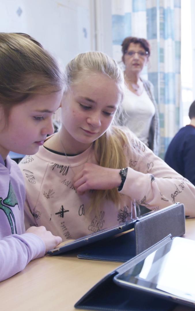 SETT - Salon du digital à l'école