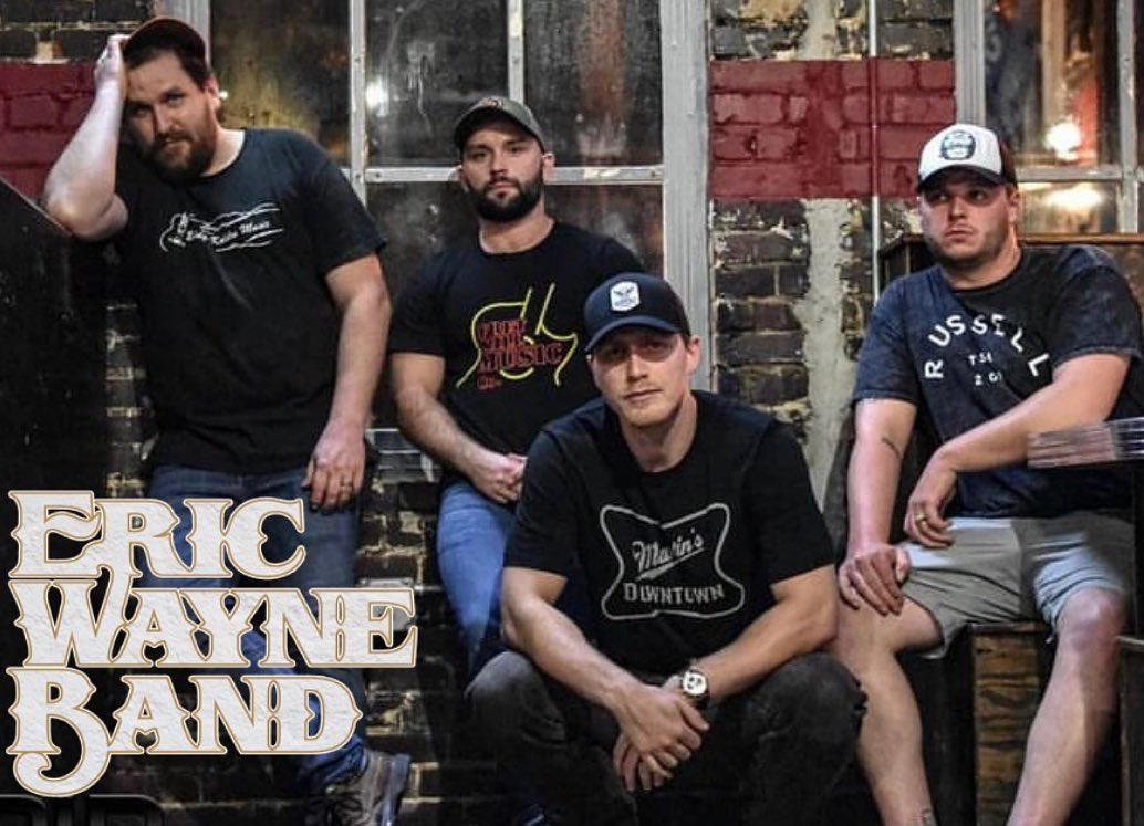 Eric Wayne Band