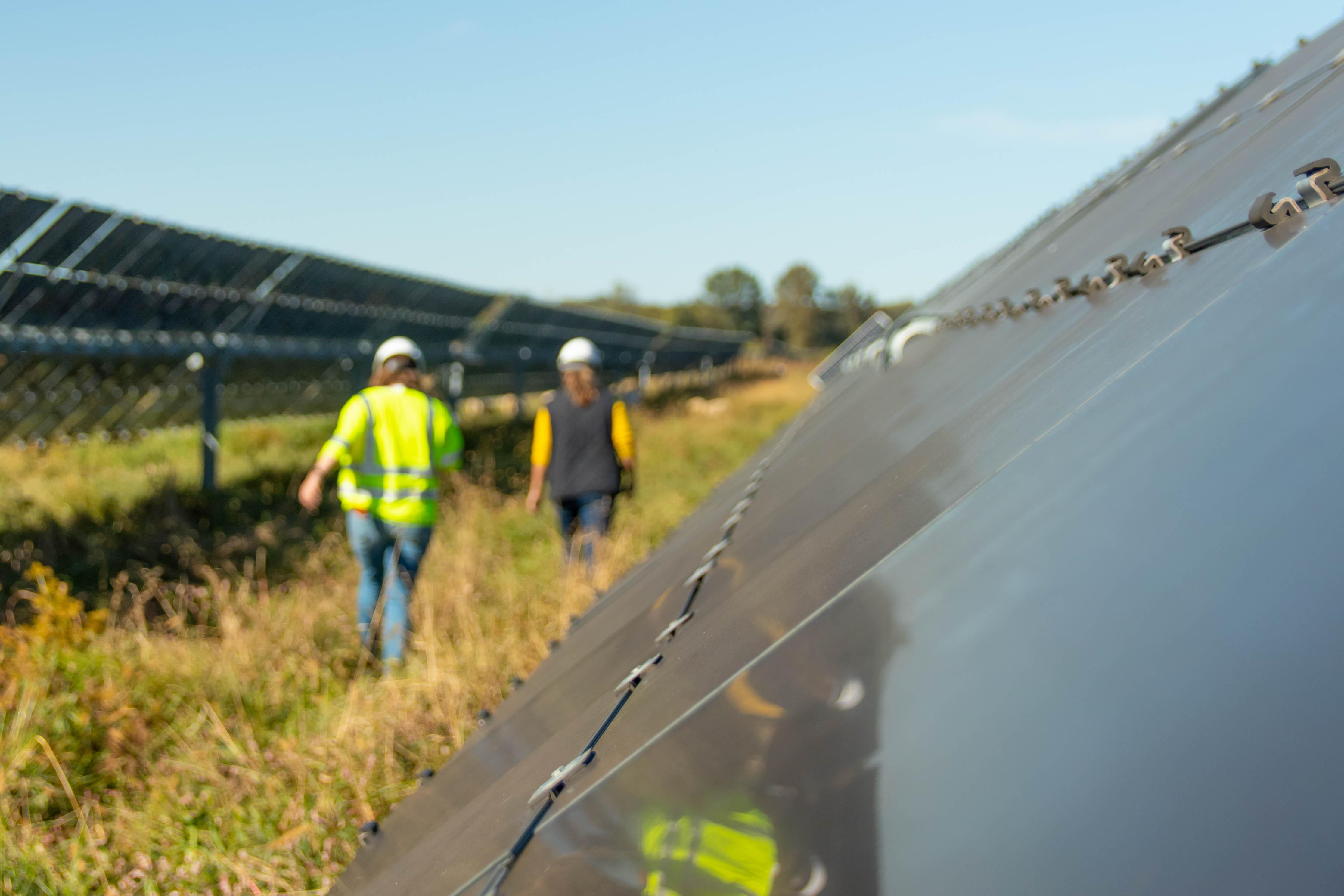 Clearloop Jackson Solar Project