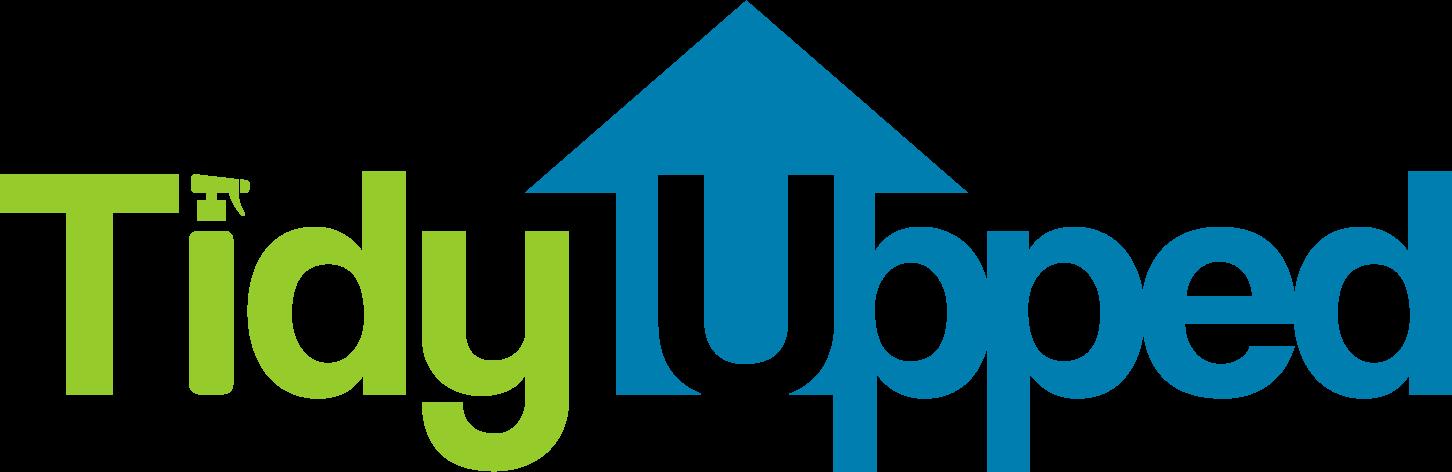 Tidy Upped Logo
