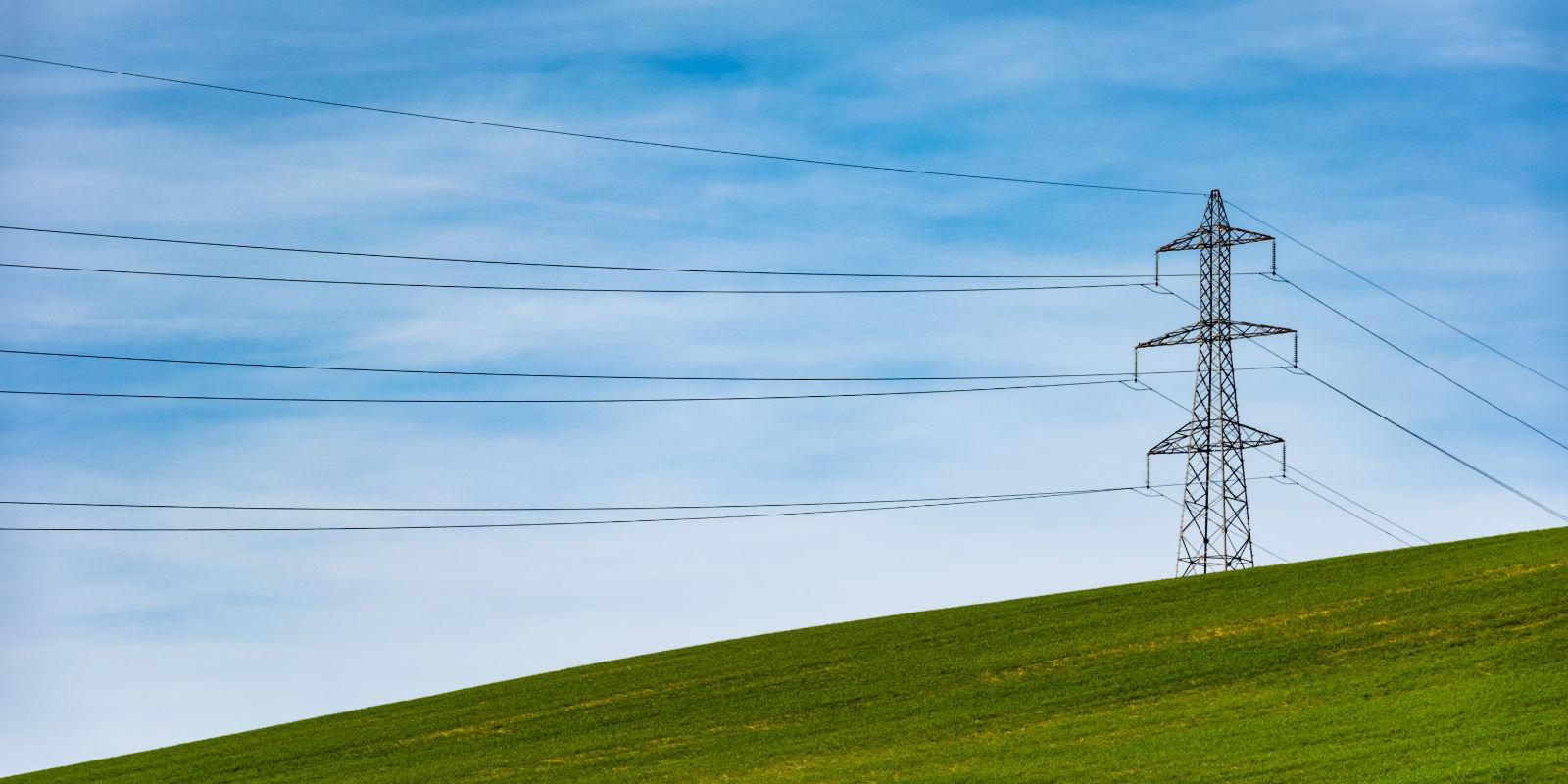 Onshore und Offshore Windkraft