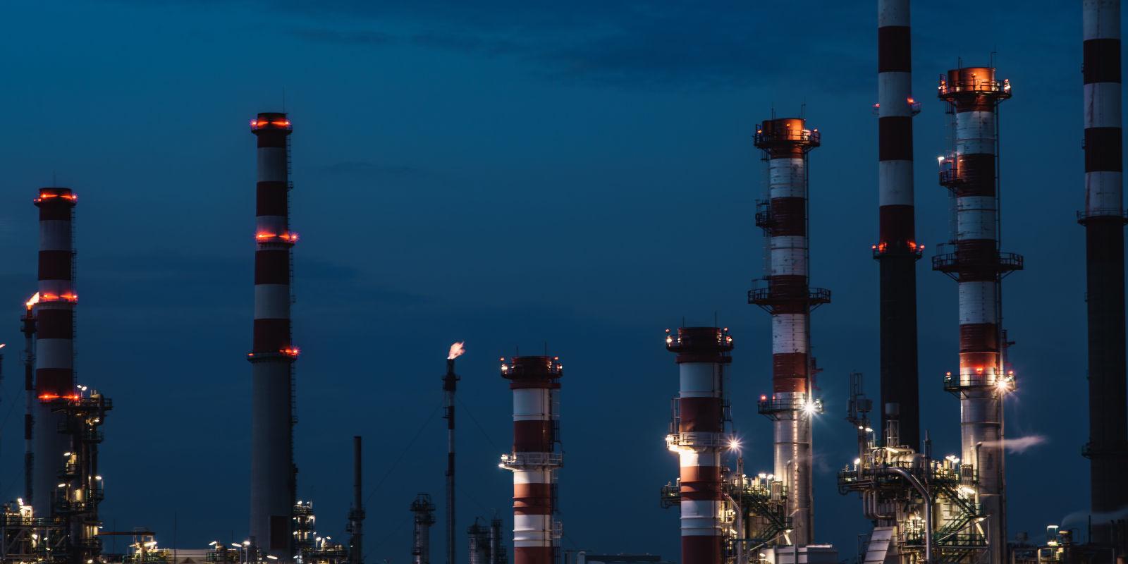 Chemiewerk Hamburg