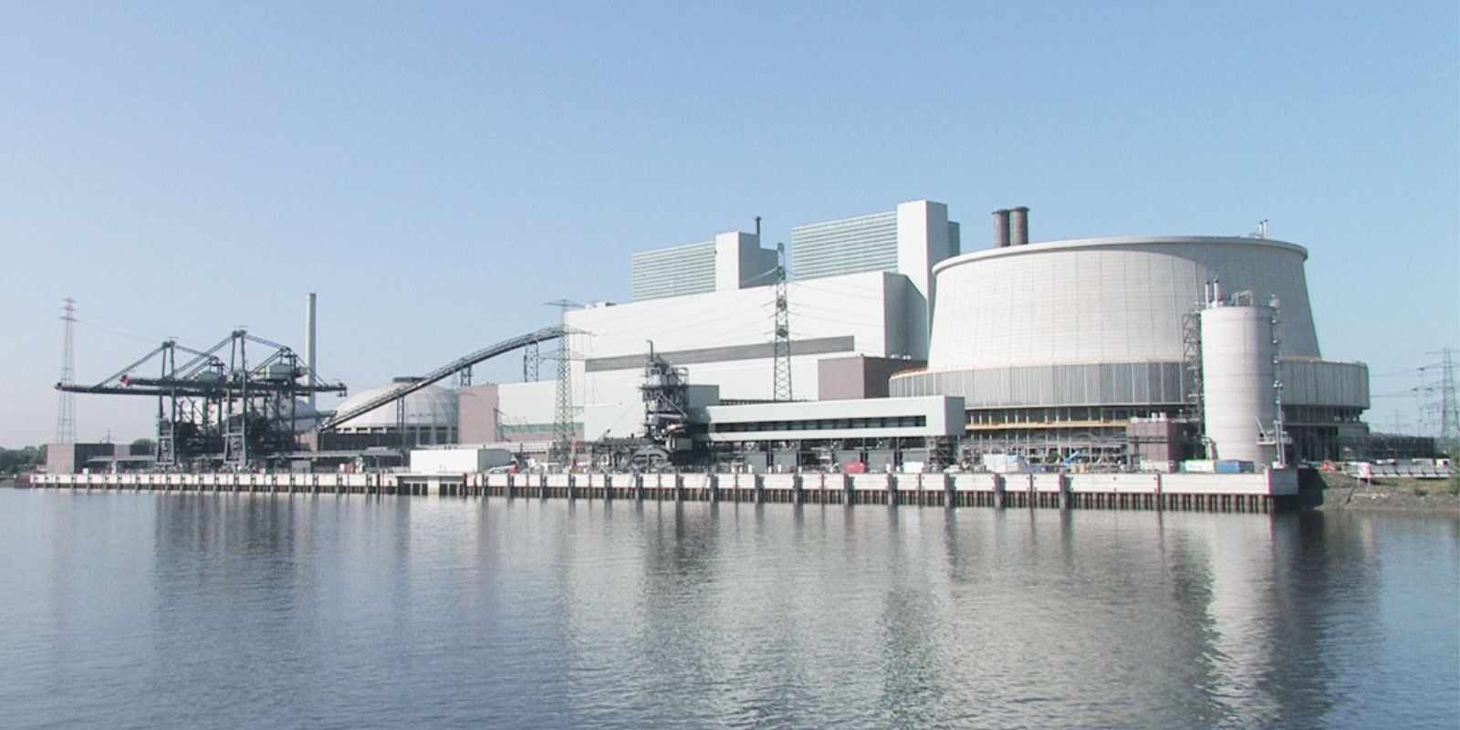 Hamburg Green Hydrogen Hub, Moorburg