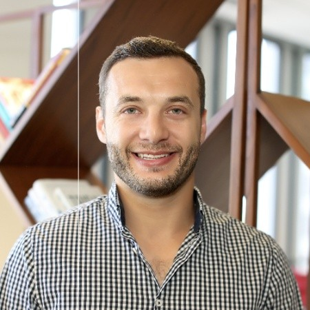 Yuriy Timen