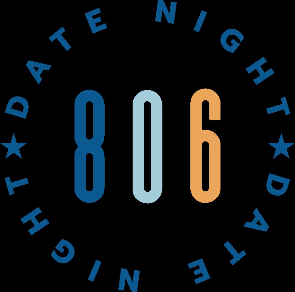 DateNight806 logo
