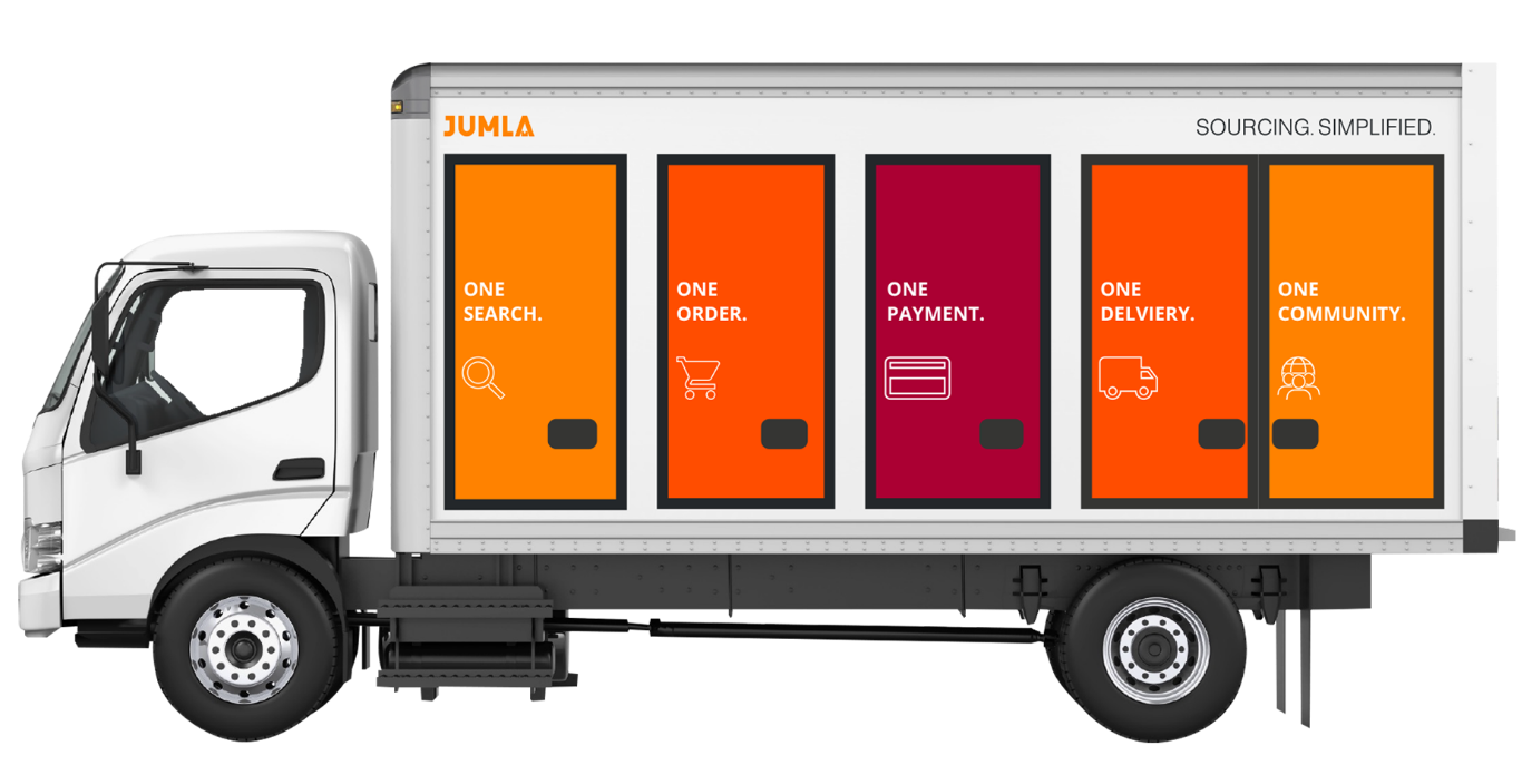 jumla truck