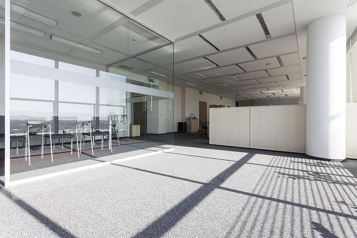 industrial carpet