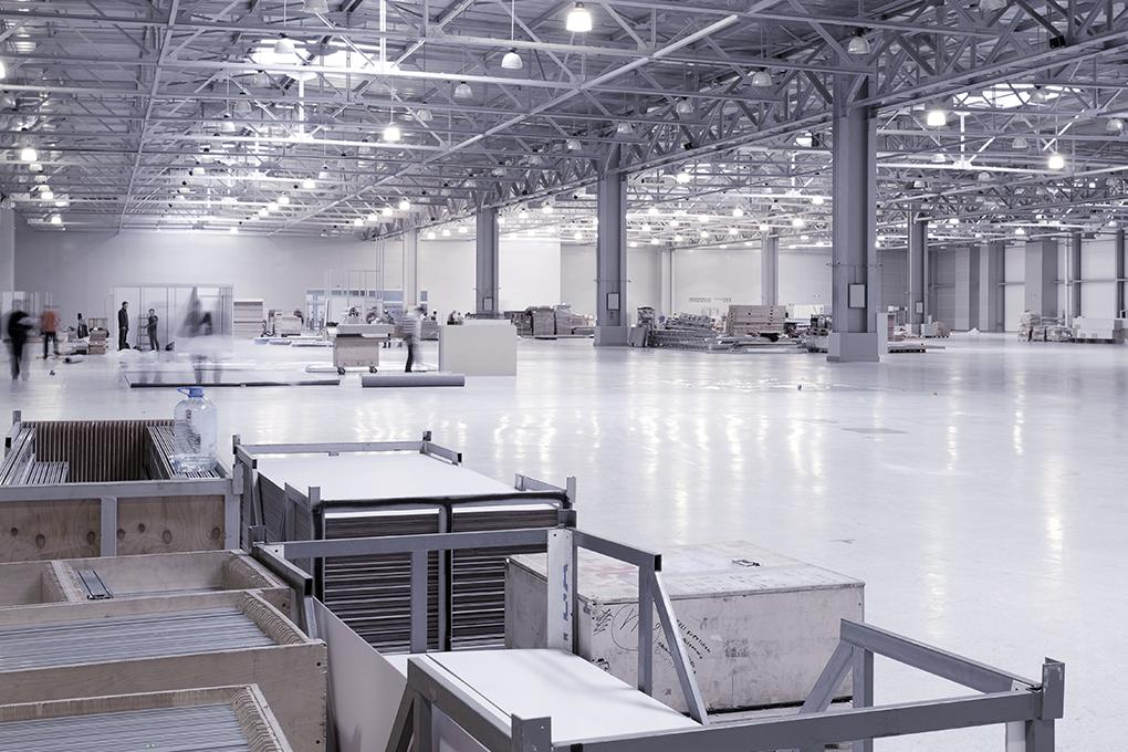 who needs commercial vinyl flooring