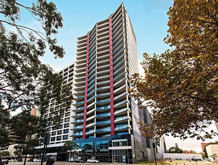 Fisher Legal 22 St Georges Terrace Perth