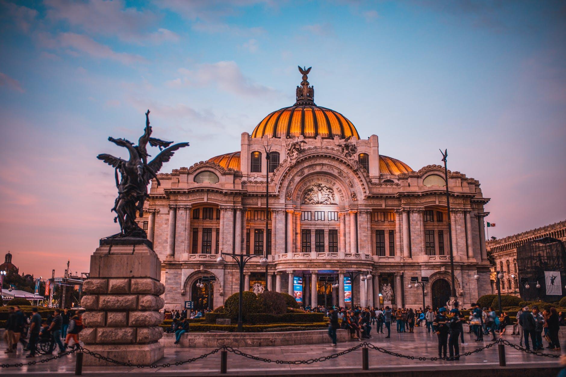 ¿Cuáles son las colonias con mayor demanda y plusvalía en la Ciudad de México?