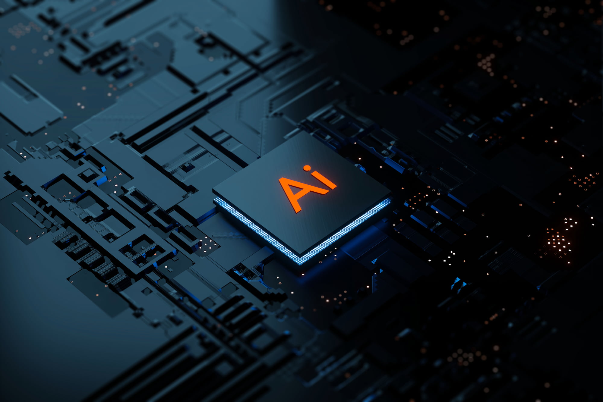 Ai chip cover image