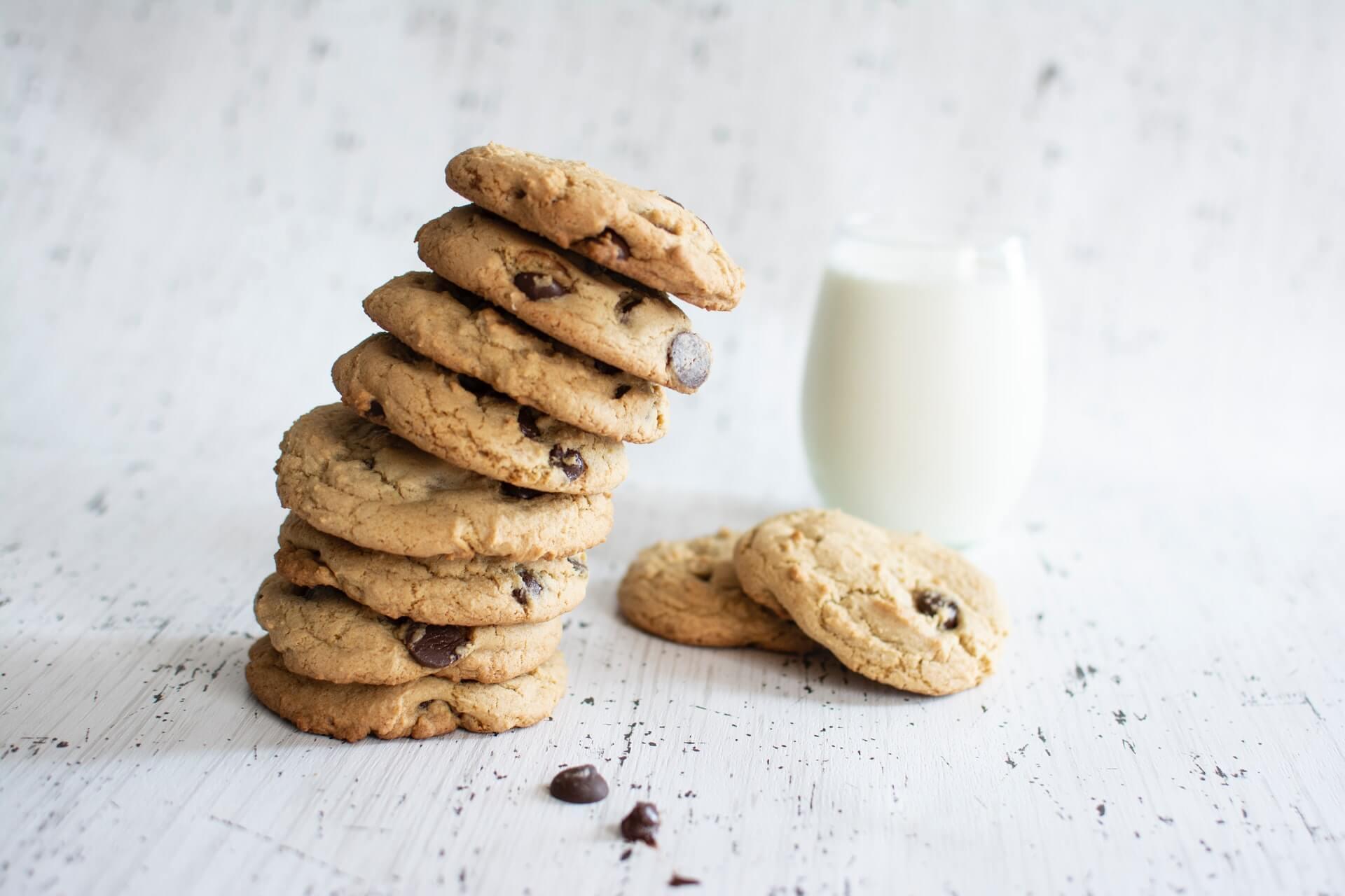 Tiff's Treats Cookies