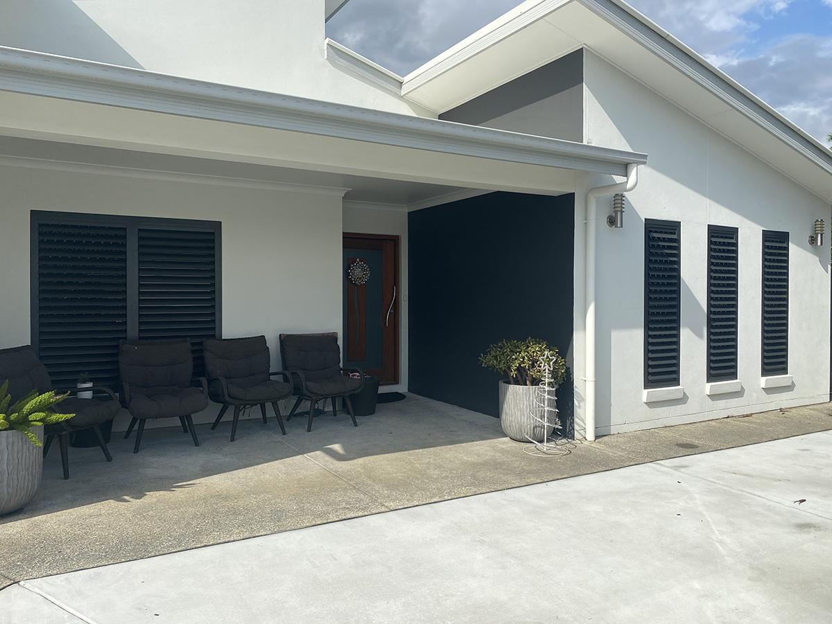 outdoor security shutters