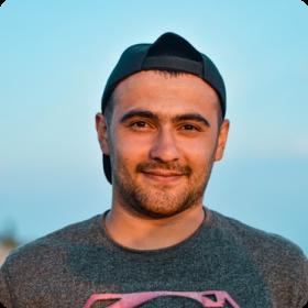 Tobias profile image