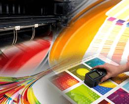 Off-set Printing