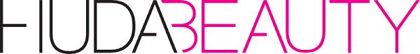Huda Beauty Logo