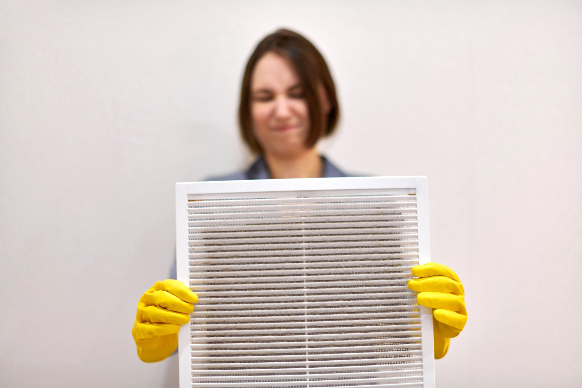 Top 5 Reasons to Have your Ducts Cleaned