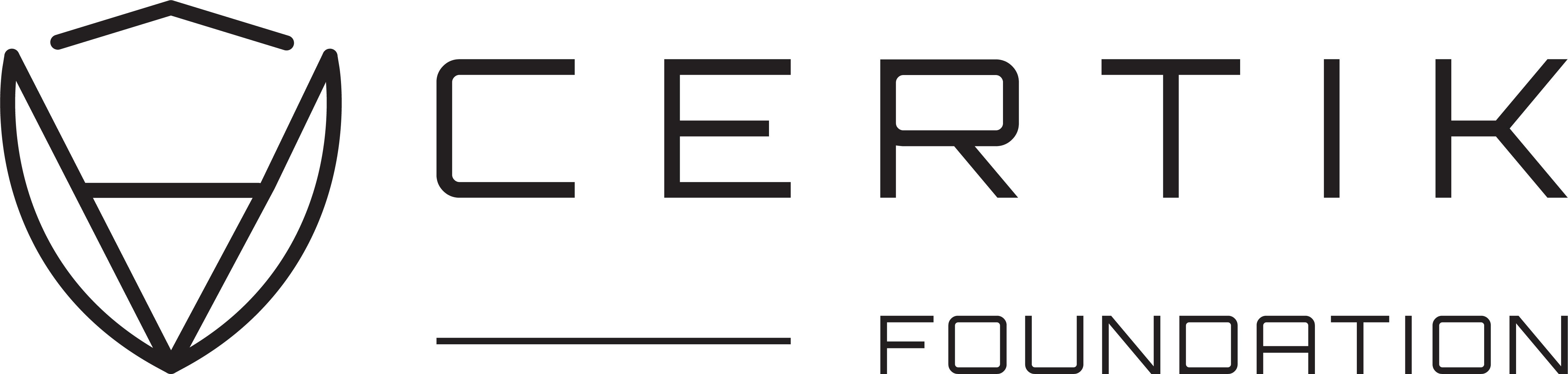 CertiK Foundation ⛓ Building Secure Blockchain Infrastructure