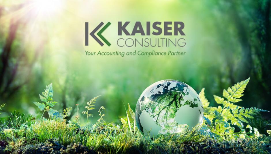 Kaiser Consulting Logo