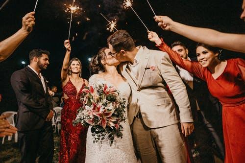 Micro Wedding - The New intimate Wedding