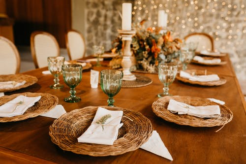 Tips on Creating a Seating Chart