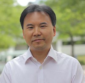 Dr. Yong Li portrait