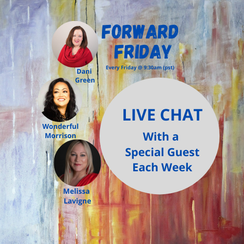 Forward Friday LIVE