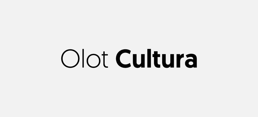 Olot Cultura