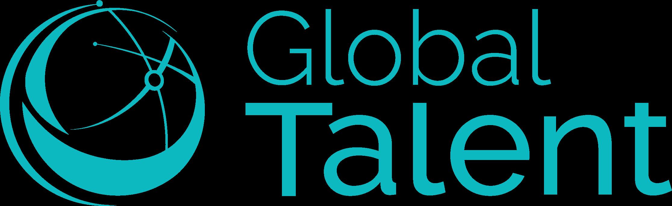 Global Talent Logo