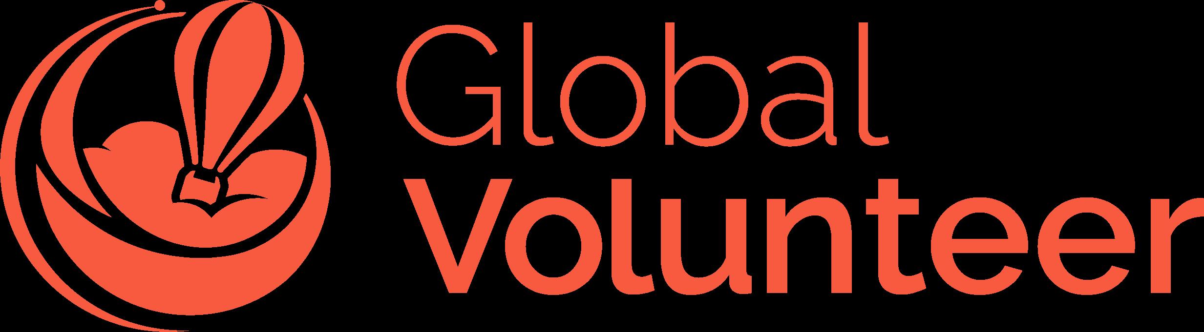 Global Volunteer Logo