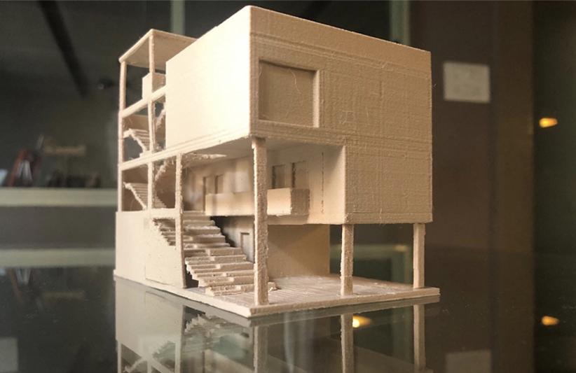 3D printing, Snaptrude