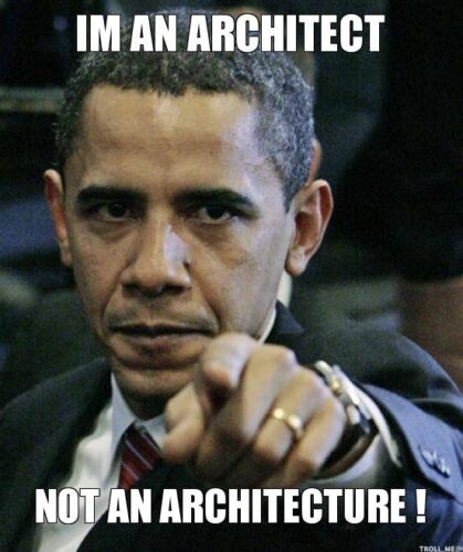 Funny architecture memes