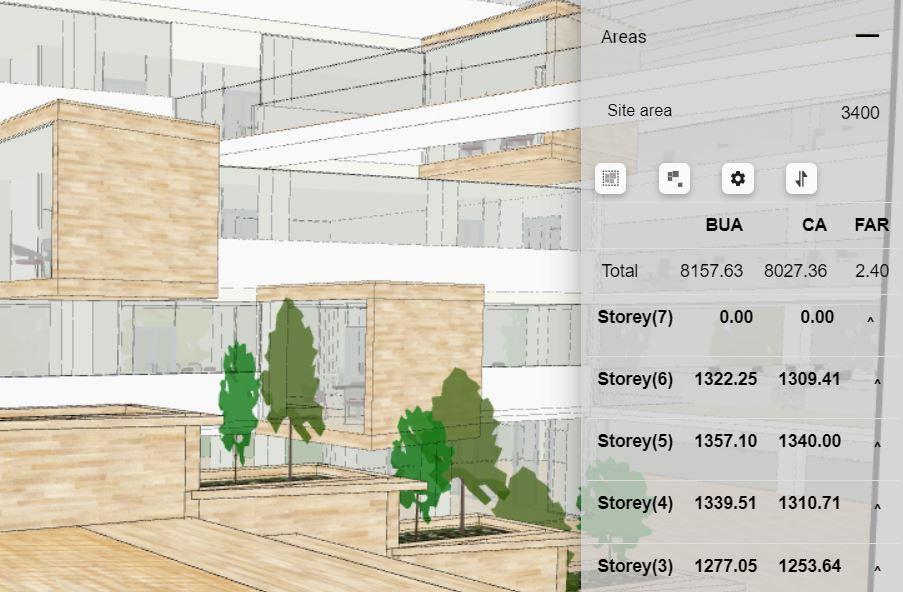 Snaptrude BIM design software automation