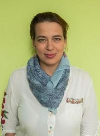 Bc. Petra Wünschová