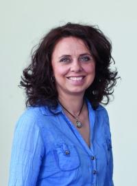 Mgr. Petra Haasová