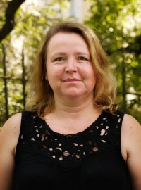 Ing. Helena Kubatová