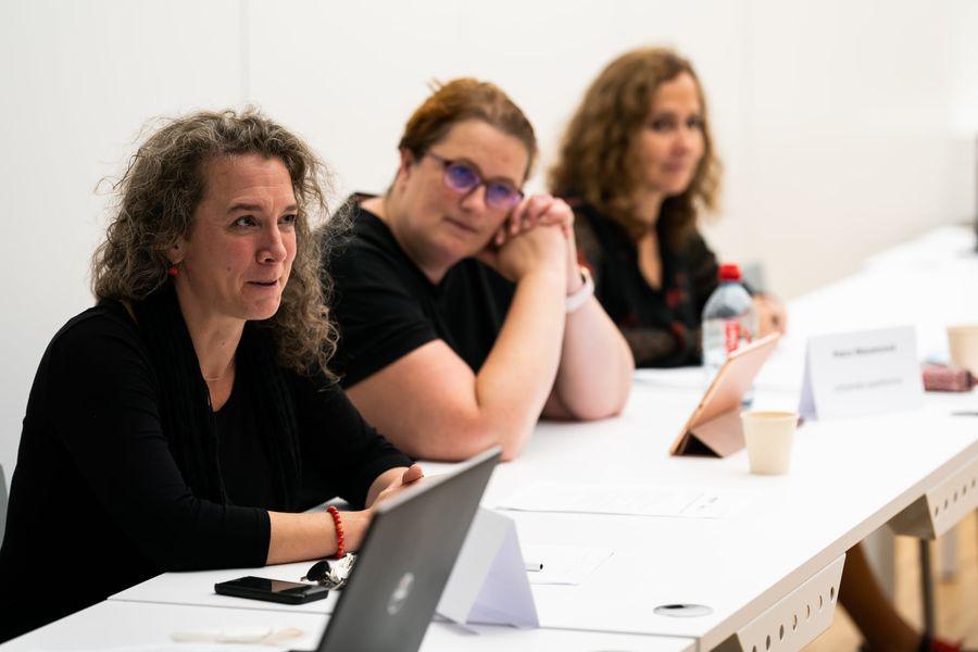 Projekt Škola místo bezpečí a nadmíru vydařené setkání multioborové skupiny.