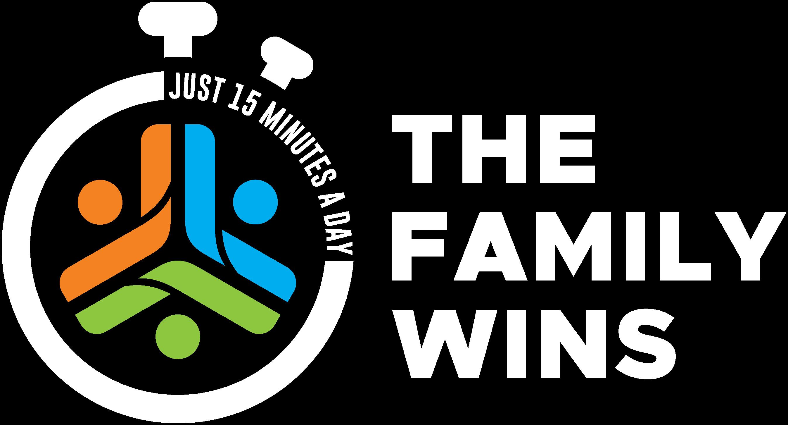 Family Wins Logo