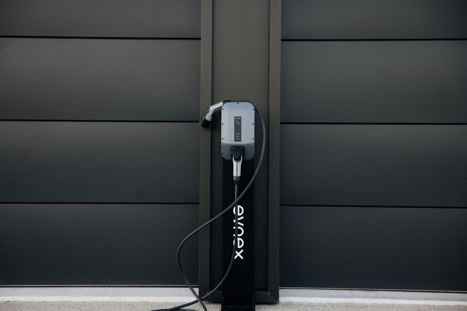 How-to-guide for Electric Vehicle Charging in Apartments & Parking Buildings