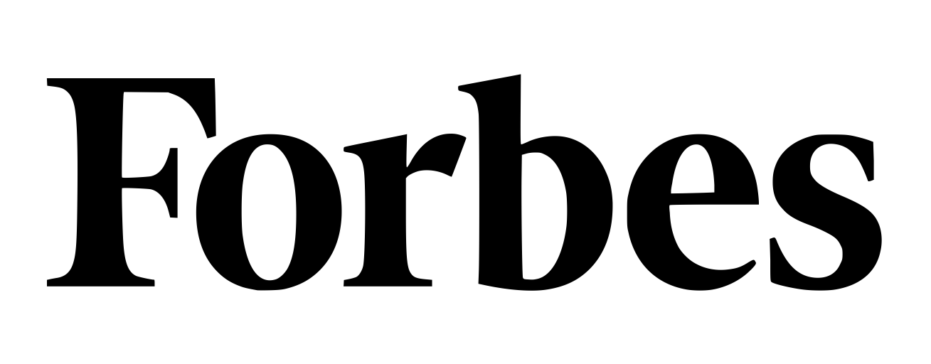 logo forbes brands voice