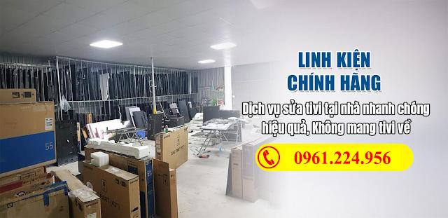 Sửa tivi tại Ngọc Lâm Long Biên ĐT: 0924 189 669