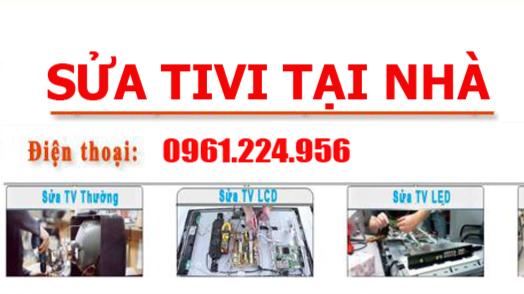 Sửa tivi tại Chu Huy Mân Long Biên ĐT: 0924 189 669