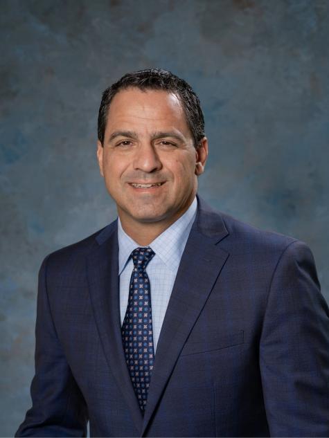 An image of the attorney Joseph G. Coluccio