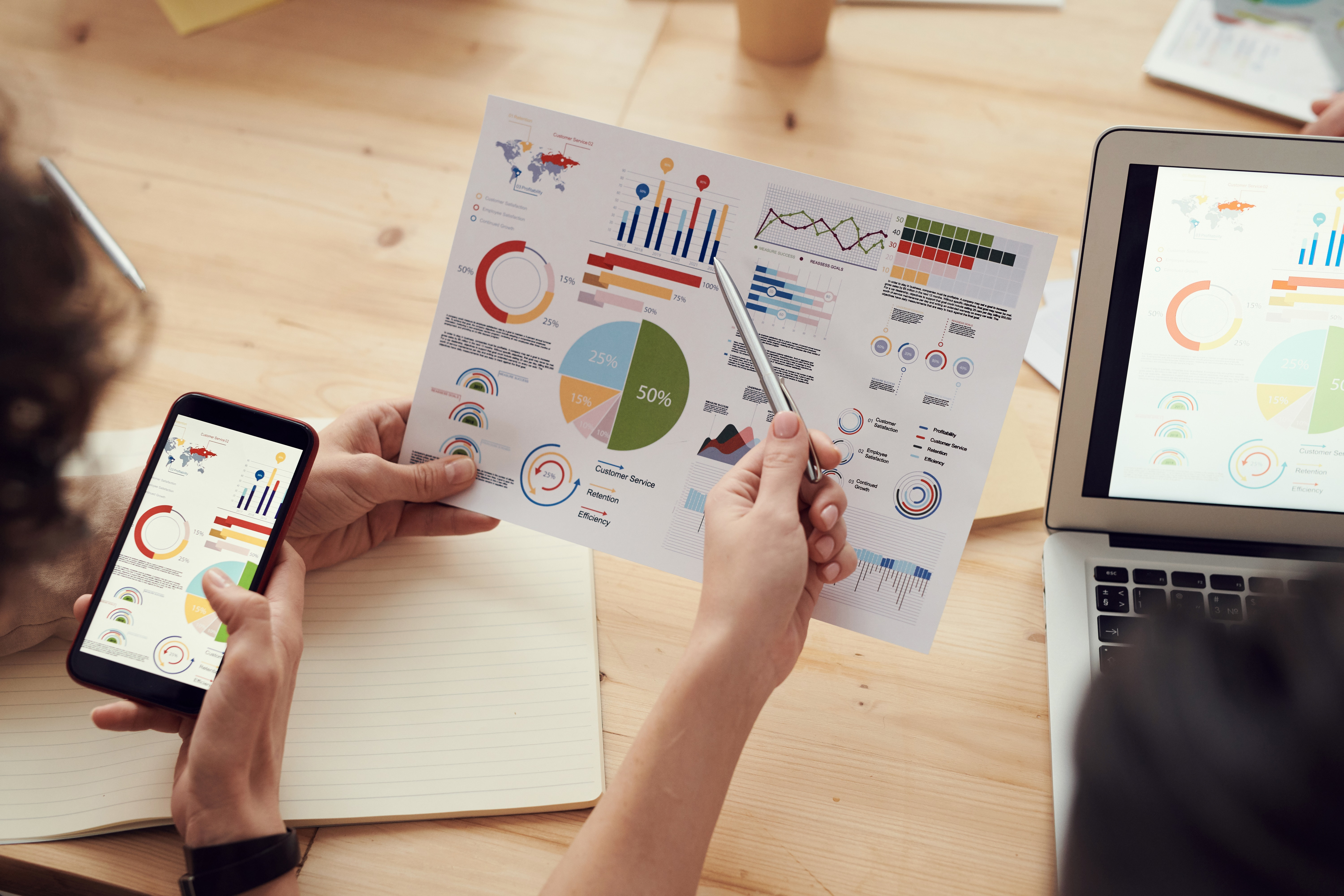 5 Great Reasons to Pursue a Career in Data Analytics 2021