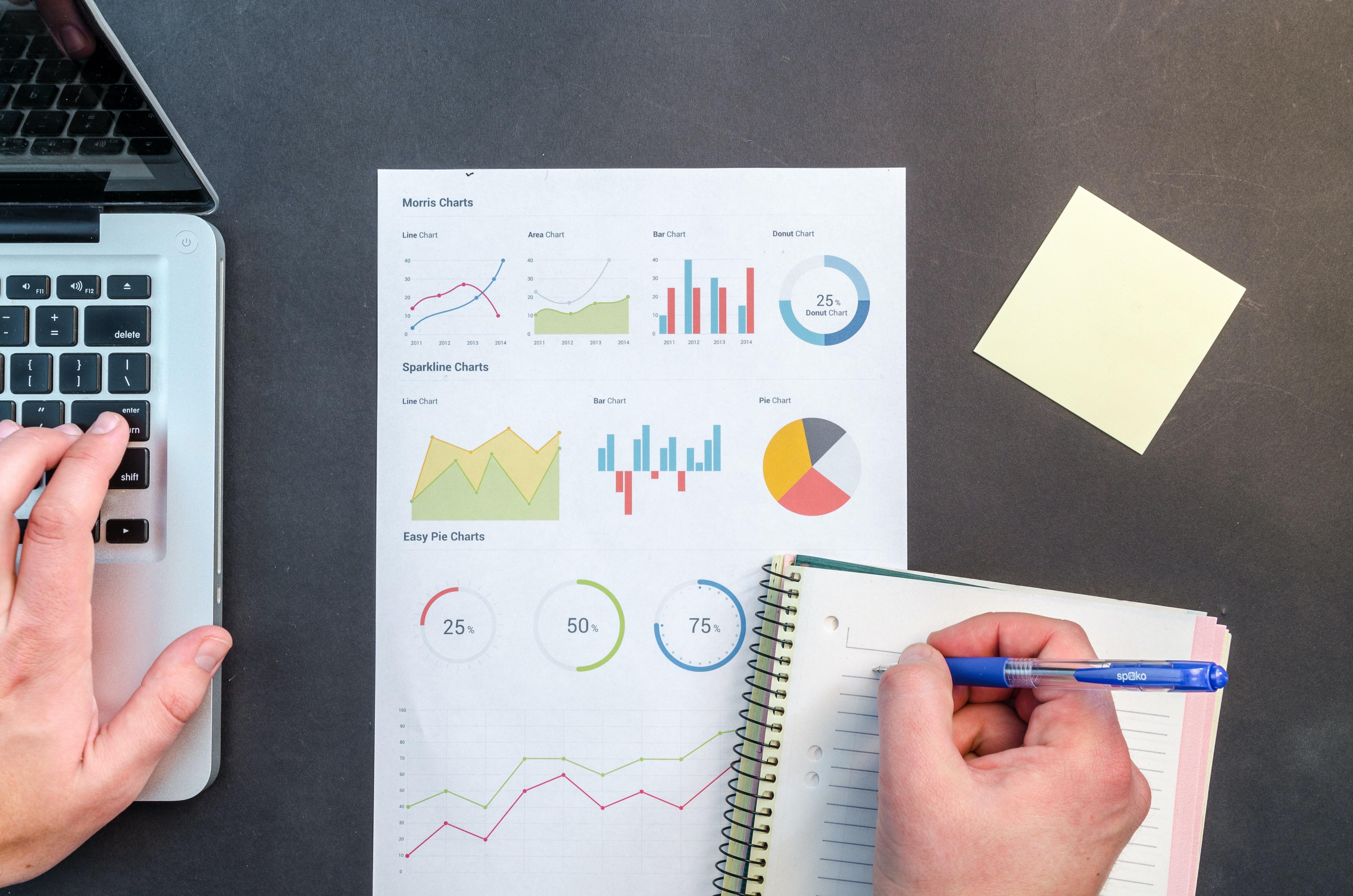 Data Visualisation Services