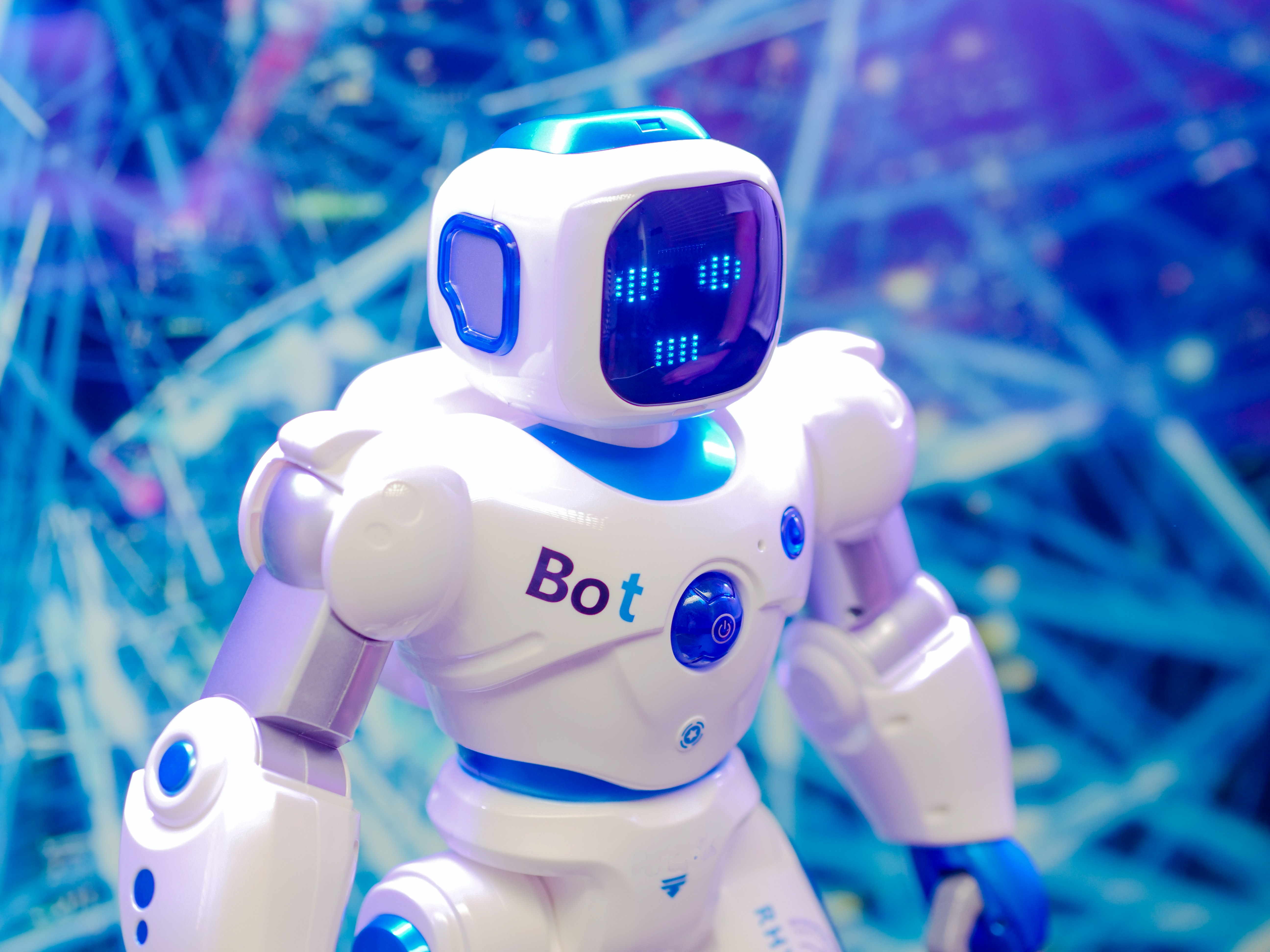 How Artificial Intelligence will Change the Future 2021